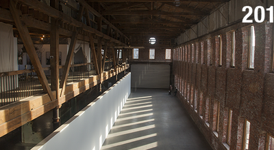 Photo of Art Gallery Pioneer Works at 159 Pioneer St, Brooklyn, NY 11231, United States