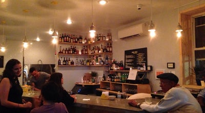 Photo of Restaurant Sunrise/Sunset at 351 Evergreen Ave, Brooklyn, NY 11221, United States