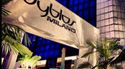 Photo of Nightclub Byblos Milano at Via Messina, 38, Milano 20154, Italy