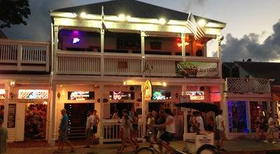 Photo of American Restaurant Lazy Gecko at 203 Duval St, Key West, FL 33040, United States