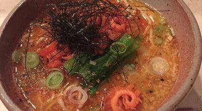 Photo of Japanese Restaurant Yuji Ramen New York at 150 Ainslie St, Brooklyn, NY 11211, United States