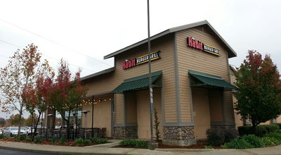 Photo of American Restaurant The Habit Burger Grill at 1020 E Cypress Ave, Redding, CA 96002, United States