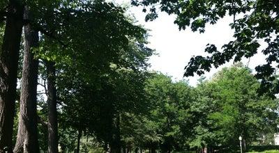 Photo of Park Parc Westmount Park at Parc Westmount, Westmount, QC, Canada