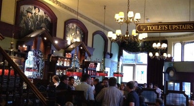 Photo of Bar The Old Contemptibles at 176 Edmund Street, Birmingham B3 2HB, United Kingdom