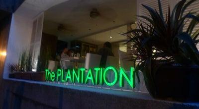 Photo of Filipino Restaurant The Plantation at 106 Carlos Palanca Street, Makati 1229, Philippines
