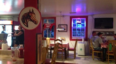 Photo of American Restaurant Red State BBQ at 4020 Georgetown Rd, Lexington, KY 40511, United States