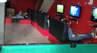 Photo of Arcade Derbi Playstation at Nusaybin Cad Mo 143, Turkey