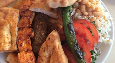 Photo of BBQ Joint merkez lokantası at Turkey