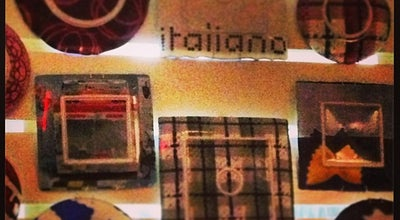 Photo of Italian Restaurant Primo Et Secondo at 7023 Rue St-dominique, Montreal, QC, Canada
