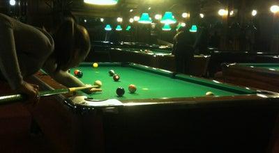 Photo of Pool Hall Club Imperial at Egyetem Sgt. 13., Debrecen 4027, Hungary