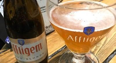 Photo of American Restaurant Bar-B Burgers 'N' Beer Bar at Lange Leidsedwarsstraat 29, Amsterdam 1017 NG, Netherlands