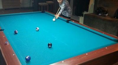 Photo of Pool Hall Dynamic pool club at Ahmet Krasniqi, Prishtine 10000, Kosovo