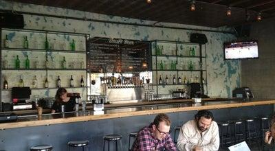 Photo of Restaurant Jay's Bar at 4321 W Sunset Blvd, Los Angeles, CA 90029, United States