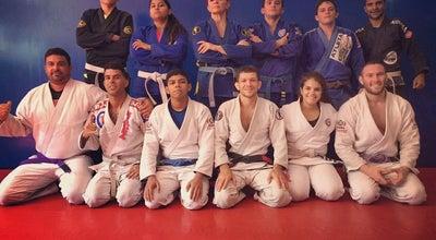 Photo of Martial Arts Dojo Kimura House Brazilian Jiu-Jitsu at R. Padre Antônio, 160, Natal 59032-230, Brazil