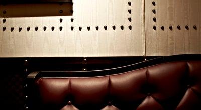 Photo of Restaurant The Luggage Room at Grosvenor Square, London W1K 6JP, United Kingdom