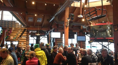Photo of Nightclub Merlins Bar Whistler at 4553 Blackcomb Way, Whistler V0N 1B4, Canada