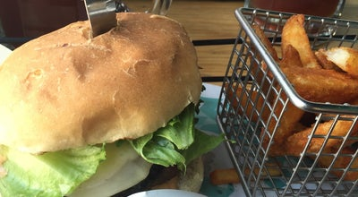 Photo of Burger Joint The Rooster Kitchen at Av. Guadalupe 1368-3, Zapopan 45040, Mexico