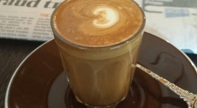 Photo of Coffee Shop Superfino at 60 Willis St, Wellington 6011, New Zealand
