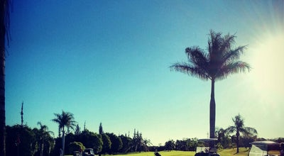 Photo of Golf Course Campo de Golf Iguaçu Resort at Foz do Iguaçu, Brazil