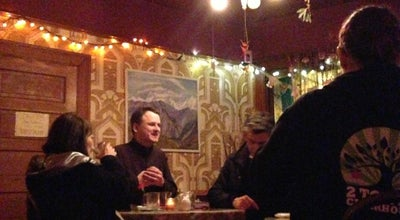 Photo of American Restaurant Rimsky-Korsakoffee House at 707 Se 12th Ave, Portland, OR 97214, United States