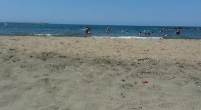 Photo of Beach Karasu sahil at Turkey