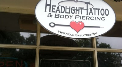 Photo of Other Venue Headlight Tattoo & Body Prcng at 17 N Main St, Woodstown, NJ 08098
