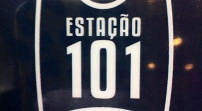 Photo of BBQ Joint Churrascaria Estação 101 at Itajai, SC, Brazil