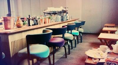 Photo of Nightclub The Flushing Meadows Bar at Fraunhoferstr. 32, Munich 80469, Germany