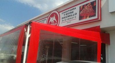 Photo of Steakhouse Los Novillos at Av.solidaridad Las Torres 1517, Metepec, Mexico