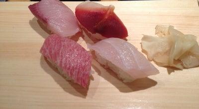 Photo of Japanese Restaurant Isami Zushi at 4, Quai D'orleans, Lle Saint-louis, Paris 75004, France