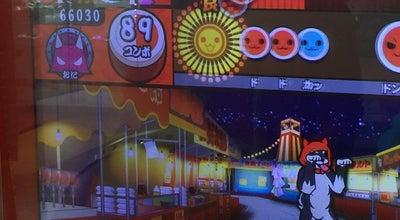 Photo of Arcade ジーパラ G-pala 時津店 at 長崎市, Japan