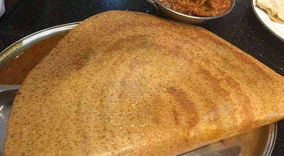 Photo of Indian Restaurant Dosa n Chutny at 68 Tooting High Street, London SW17 0RN, United Kingdom