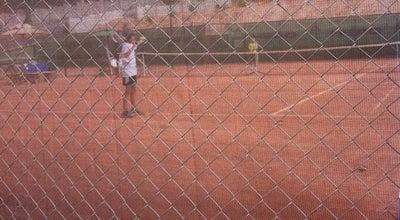 Photo of Tennis Court Academia BH Tennis at R. Rubens Caporalli Ribeiro, 303, Belo Horizonte, Brazil