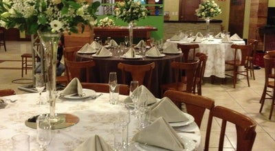 Photo of Italian Restaurant PanevinoGrill at Rua Muck 149, Canoas 92010-250, Brazil