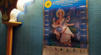 Photo of Indian Restaurant Passage de Pondichéry at 84 Passage Brady, Paris 75010, France