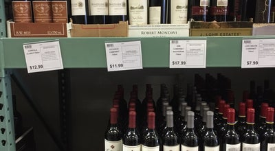 Photo of Wine Shop BJ's Wholesale Wine & Liquor at 13705 20th Ave, College Point, NY 11356, United States