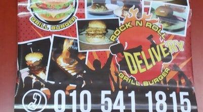 Photo of Burger Joint Rock n Roll Grill Burger at Bukit Beruang, Melaka, Malaysia