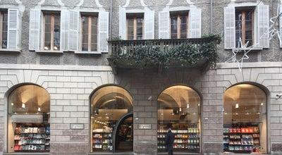 Photo of Library Libreria All'Arco at Via Emilia Santo Stefano, 3/d, Reggio Emilia 42121, Italy