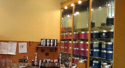 Photo of Tea Room Teavana at 2223 N West Shore Blvd, Tampa, FL 33607, United States