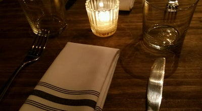 Photo of French Restaurant Mountain Bird at 251 E 110th St, New York, NY 10029, United States