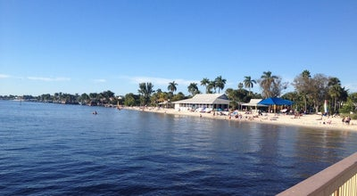 Photo of Tennis Court Cape Coral Yacht Club Tennis Court at 5819 Driftwood Pkwy, Cape Coral, FL 33904, United States