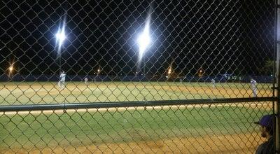 Photo of Baseball Field Alex Fernandez Field at 305 W 68th St, Hialeah, FL 33012, United States