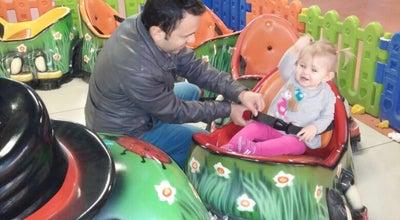 Photo of Bowling Alley Bowlingo - Playpark Eğlence Merkezi at Siirt, Turkey