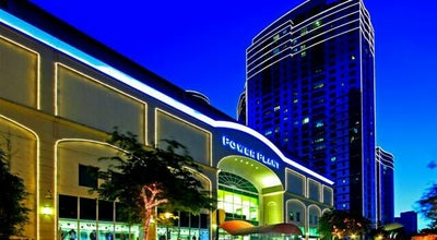 Photo of Mall Power Plant Mall at Rockwell Center, Makati City 1200, Philippines