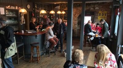 Photo of Bar The London Tavern at Addington Street, Margate CT9 1PN, United Kingdom