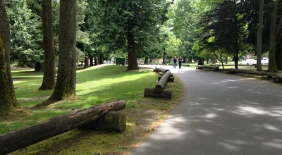 Photo of Park Woodland Park at 1000 Ne 50th St, Seattle, WA 98105, United States