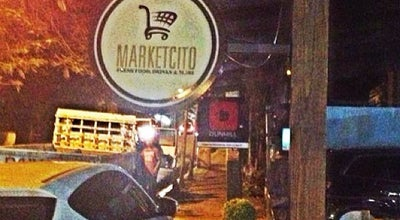 Photo of Bar Marketcito at Av. Winston Churchill, Santo Domingo, Dominican Republic