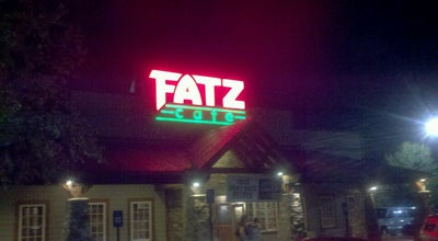 Photo of American Restaurant FATZ at 442 Atlanta Hwy Nw, Winder, GA 30680, United States