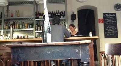 Photo of German Restaurant cafe altes europa at Gipsstr. 11, Berlin 10119, Germany