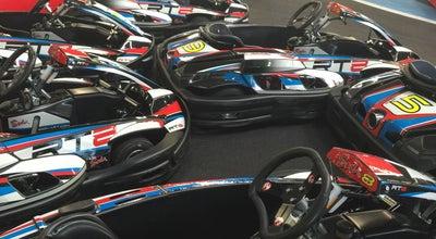 Photo of Go Kart Track Motokáry MAX 60 at Vajnorská 127/a, Bratislava, Slovakia